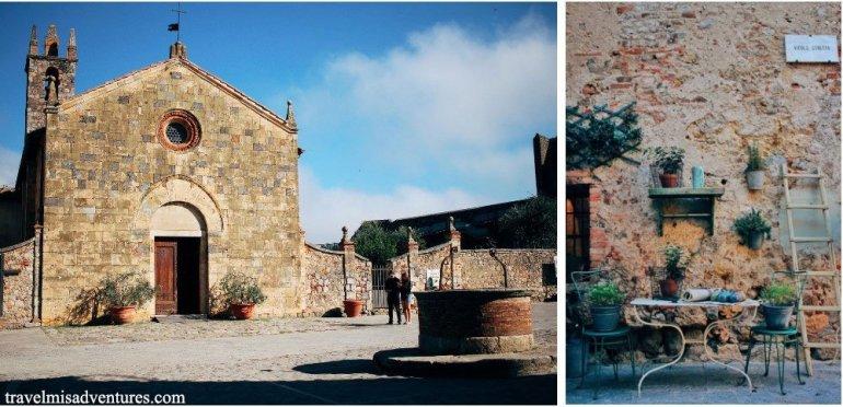 Monteriggioni-borgo-antico-Toscana-weekend