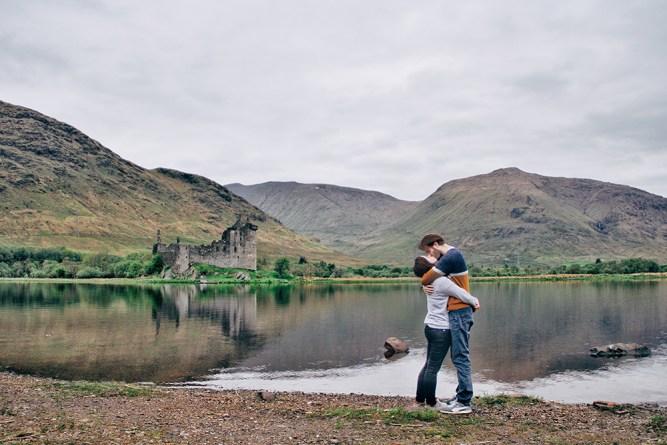 La Scozia con i nostri occhi: i nostri itinerari di viaggio in un anno in Scozia