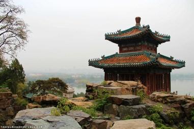 Cosa vedere a Pechino: il Palazzo d'Estate