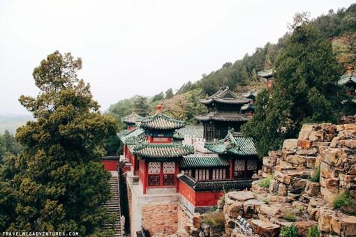 Cosa vedere a Pechino Palazzo d'Estate