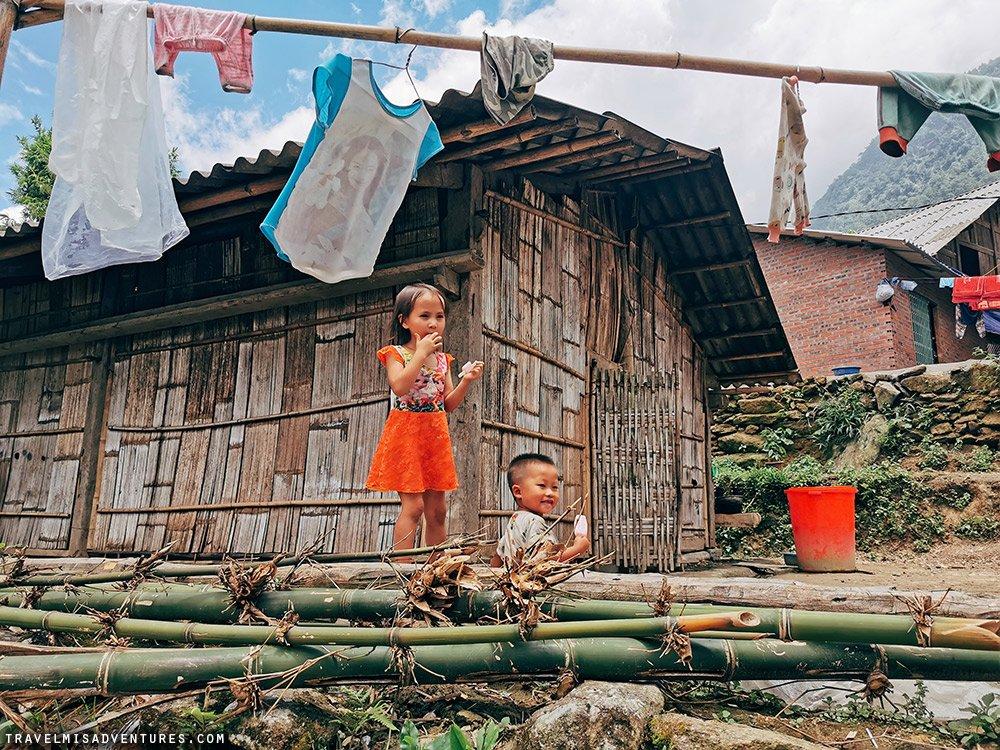 Un mese in Vietnam tra volontariato e viaggi