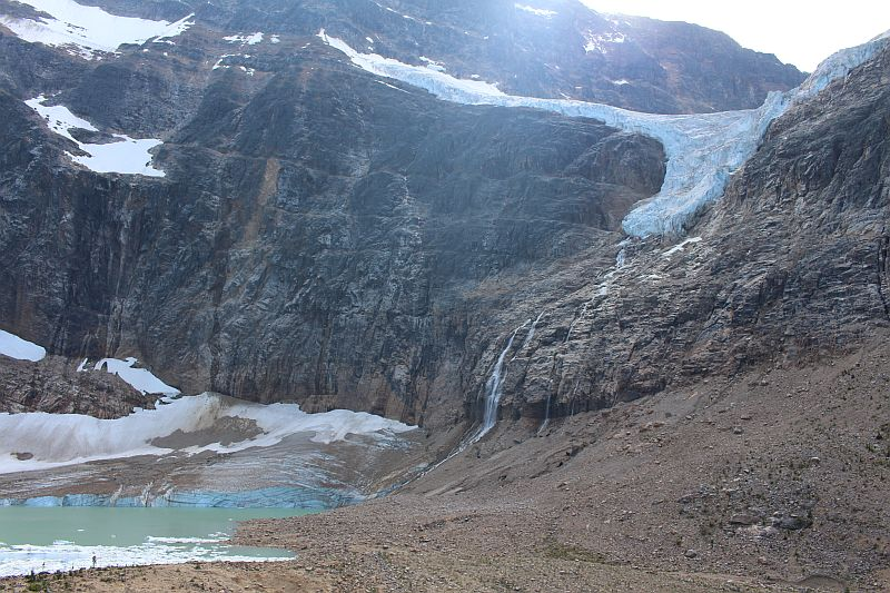 Jasper Mount Edith Cavell