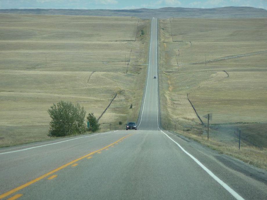 Alberta Montana