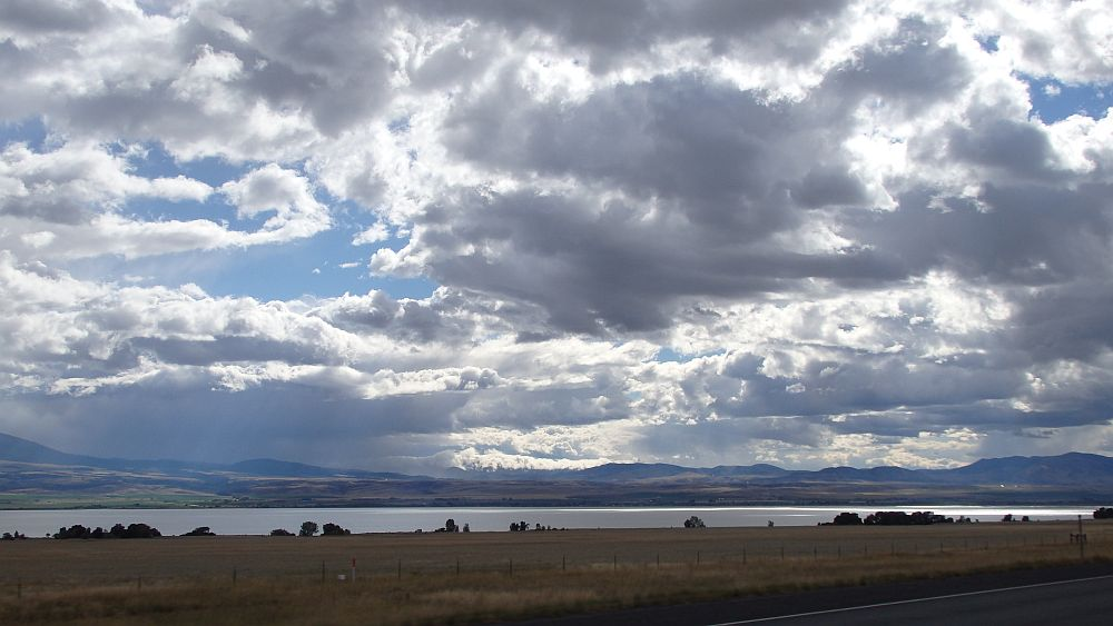 Yellowstone Mammoth