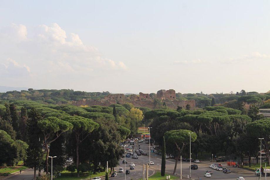 Thermen des Caracalla