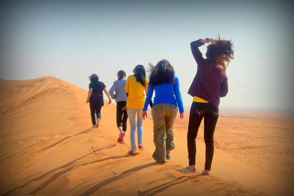 "The Quest for ""Judas' Cave"" in Saudi Arabia 
