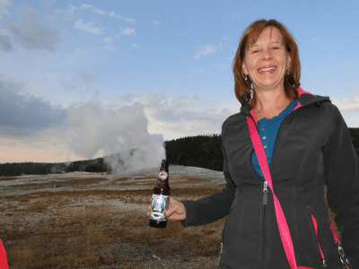 Yellowstone Beer