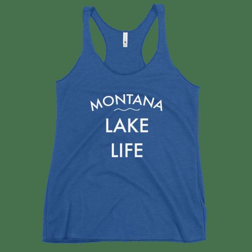 Montana Lake Life Collection