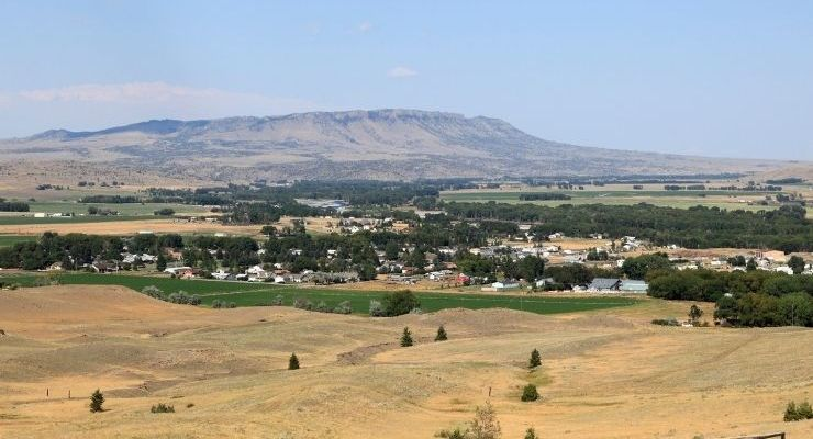 Livingston Montana is an old wild west town with lots of things to do and see.