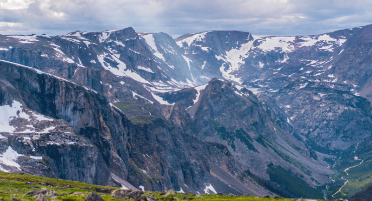 The best Montana vacation spots have jaw-dropping views.