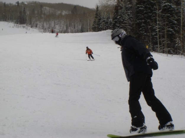 Bringing your own equipment for your ski vacation can be well worth the hassle.
