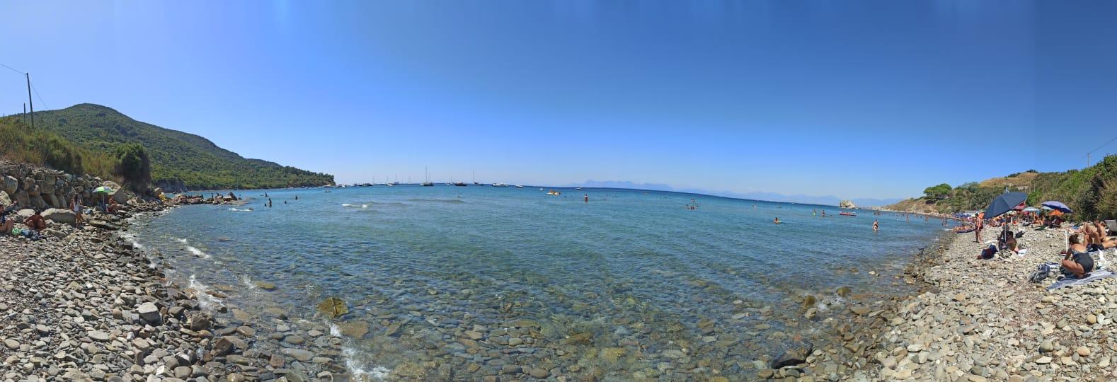 migliori spiagge cilento