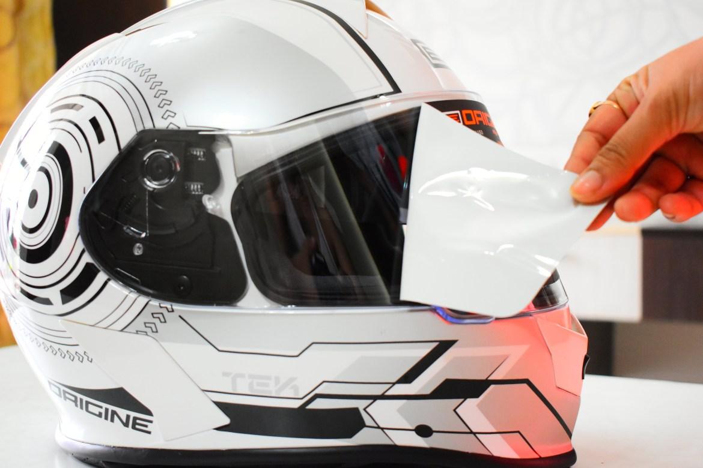 Origine Helmet Review