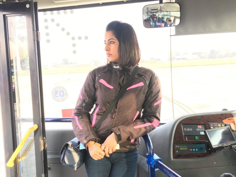 Ride to Sikkim
