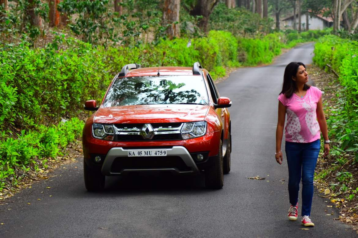Renault Duster Automatic Review
