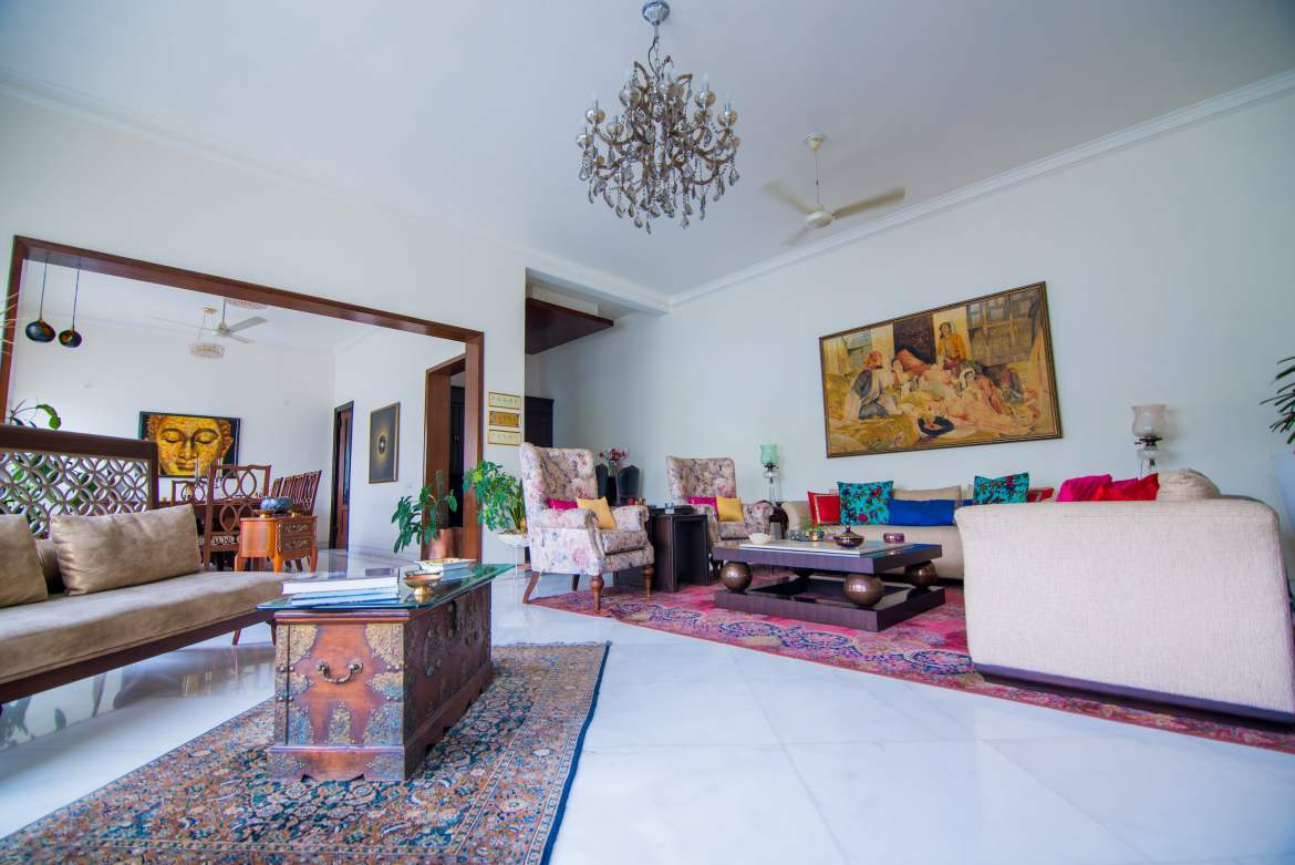 Best B&B in Amritsar
