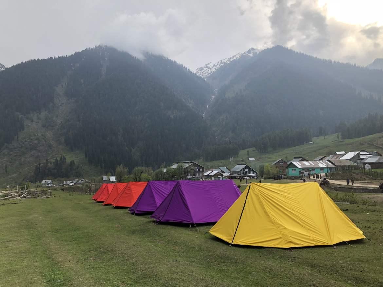 Aru hotels