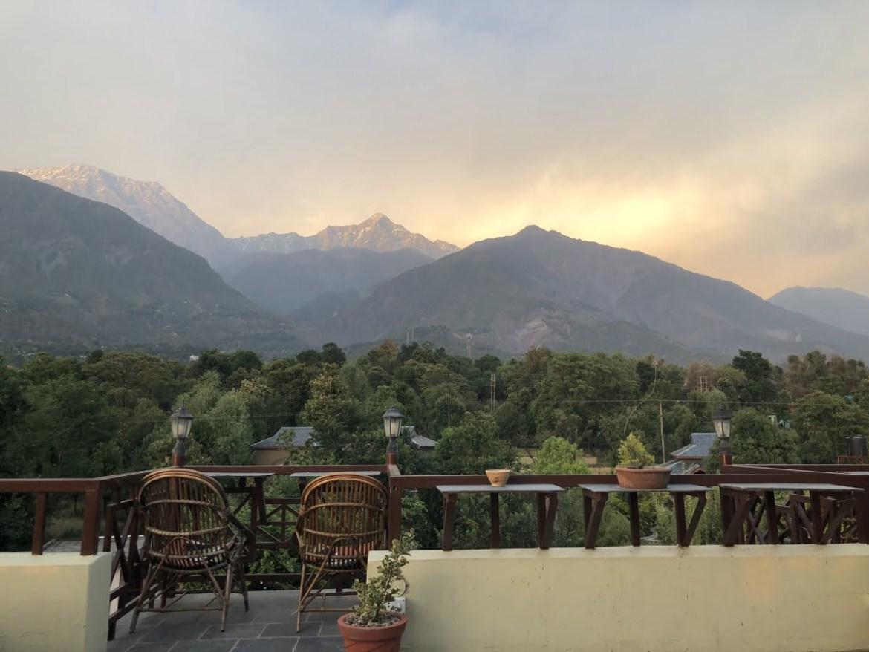 Hotel in Dharamsala