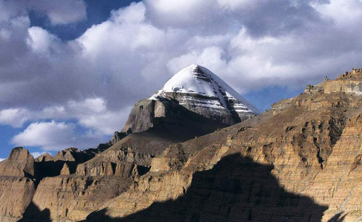 Mount Kailash Tours in Tibet