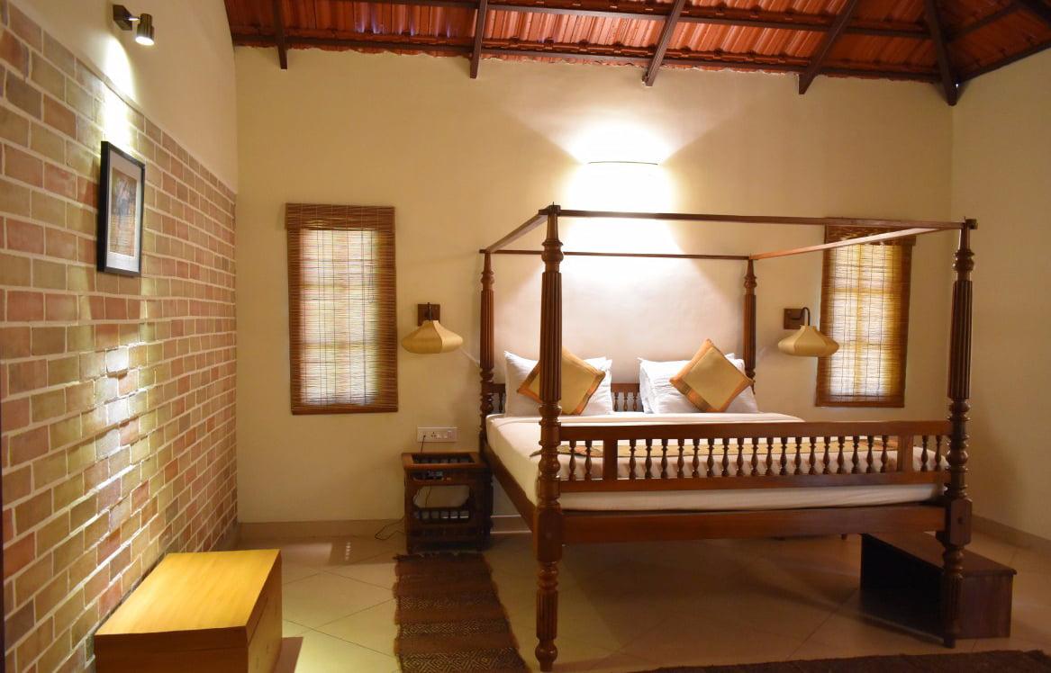 A Pet Friendly Luxury Resort in Wayanad