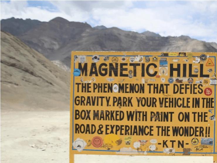 Leh Ladakh Itinerary