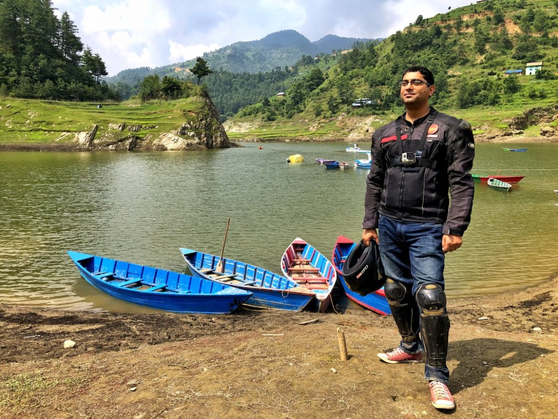 Kathmandu to Chitwan
