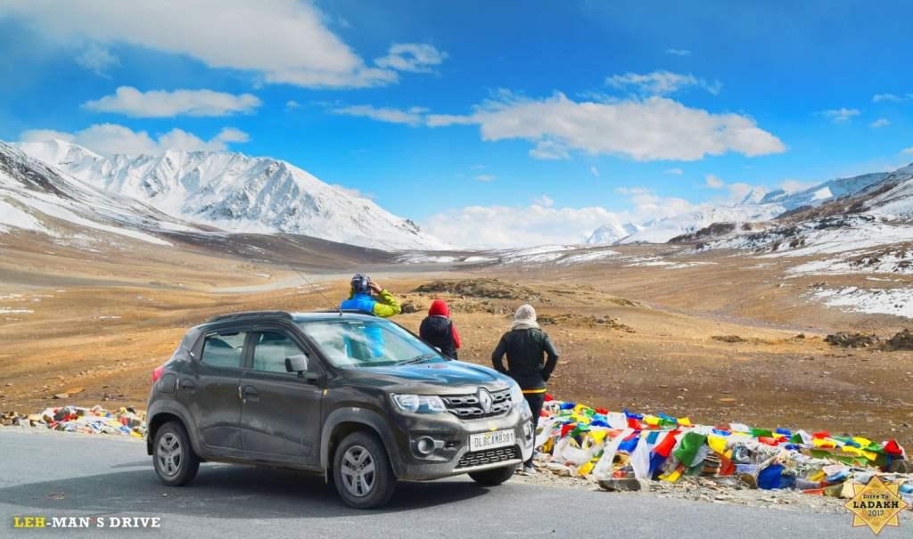 Myth about ladakh