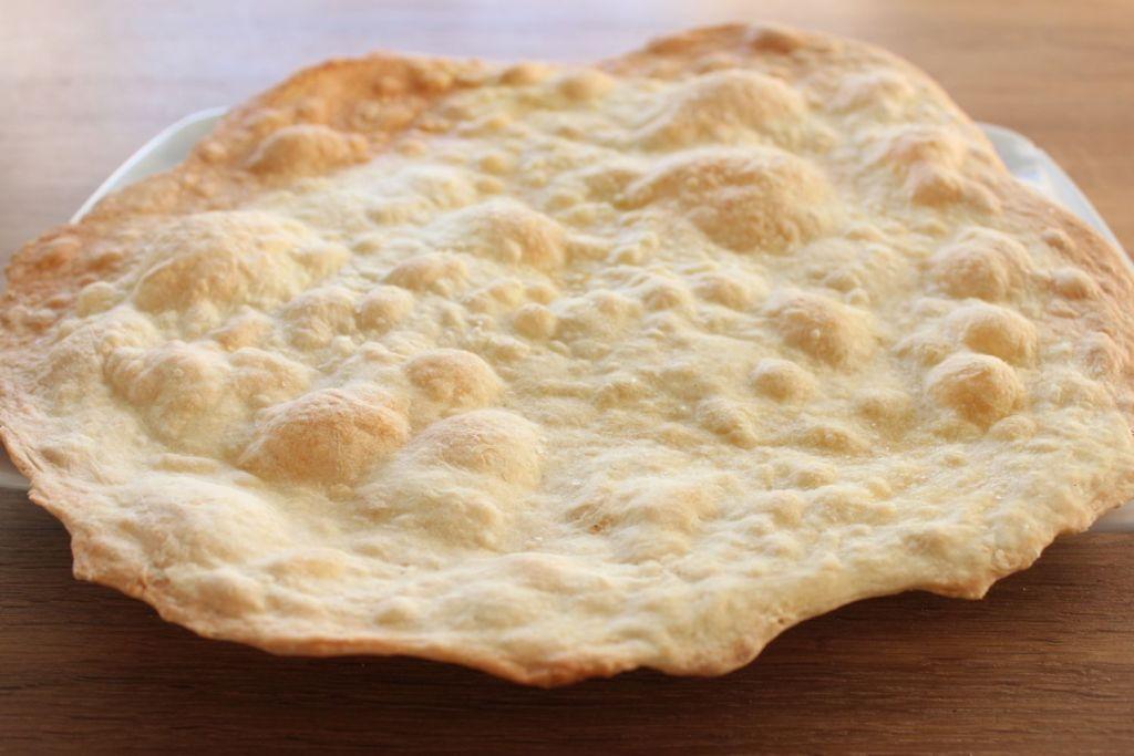 Lavash flatbread