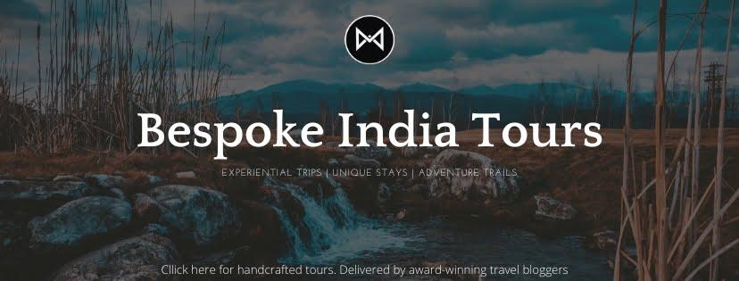 India adventure tours