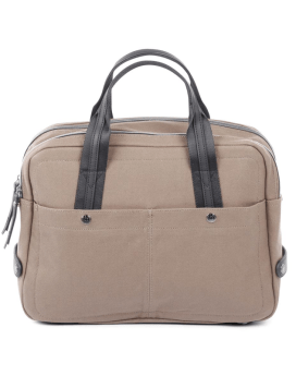 BUGATTI LINO MEDIUM BUSINESS BAG SAND 49584454-Sand