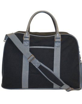 Bugatti Arizona Duffel Bag Black DUF609-Black