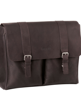Bugatti Montreal Messenger Bag 49520802 Brown 2