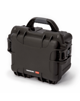 Nanuk 908 Small Case Black Front 1