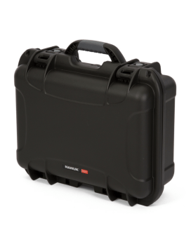 Nanuk 920 Medium Case Black Front 1