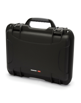 Nanuk 923 Medium Case Black Front 1