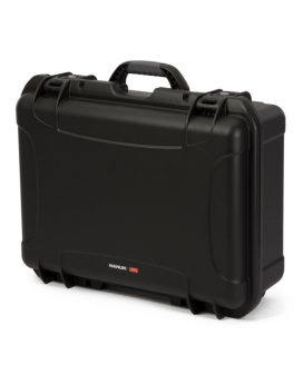 Nanuk 940 Large Case Black Front1