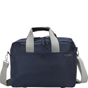 Bugatti Jason Laptop Briefcase EXB 49577105 Blue Front