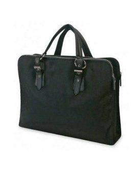 Bugatti Ladies Computer Bag 465744 Black 1