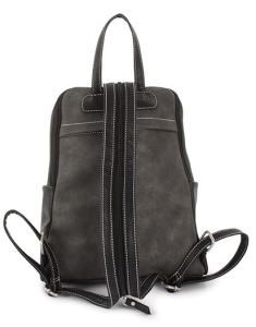 Joanel Bridget Backpack 3413 Black Back