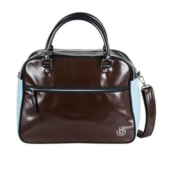 Bugatti Gioco Brief Bag EXB49823302 Brown Front