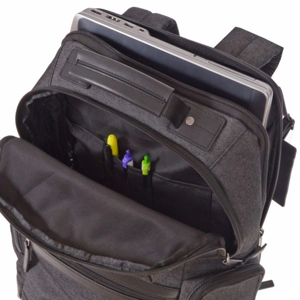 Renwick Business Backpack A2150_RW Black Computer