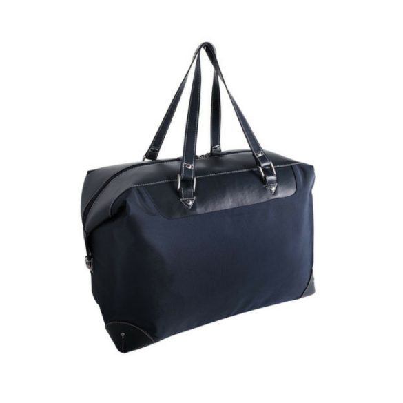 Roots 73 Weekender Duffel Bag R4364N Navy Back