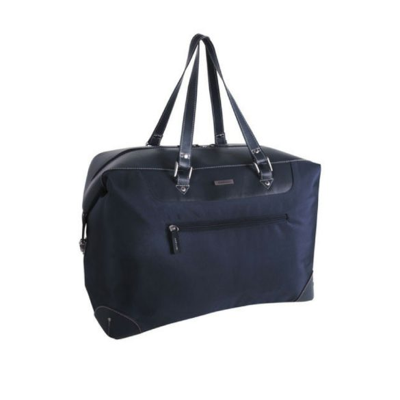 Roots 73 Weekender Duffel Bag R4364N Navy Front
