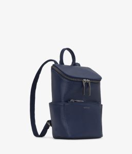 Matt and Nat Brave Mini Backpack Dwell Collection Allure Side