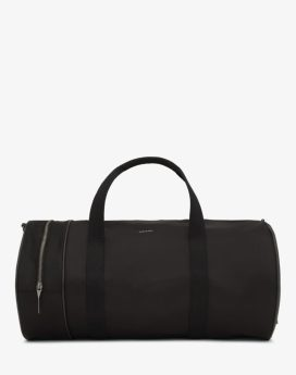 Matt and Nat Sani Duffel Bag Nylon Collection Black Front