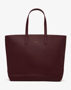 Matt and Nat Schlepp Tote Vintage Collection Rio Front