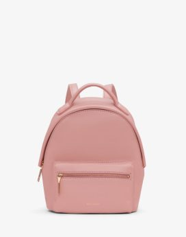 Matt and Nat Bali Mini Backpack Loom Collection Lily Front