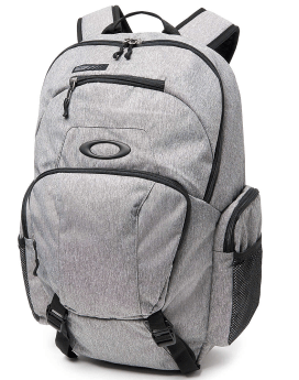 Oakley Blade Wet Dry 30 Backpack Heather Grey 92877