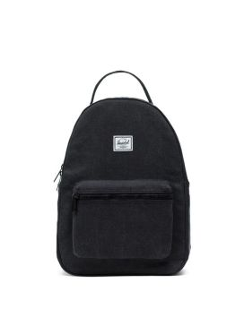 Herschel Supply Co Nova Backpack Small Black Front
