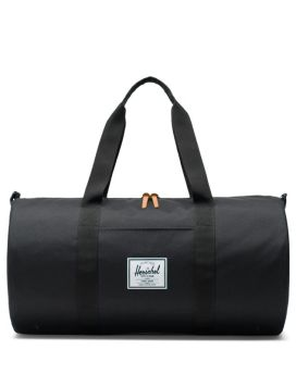 Herschel Supply Co Sutton Duffle Mid-Volume Black Front